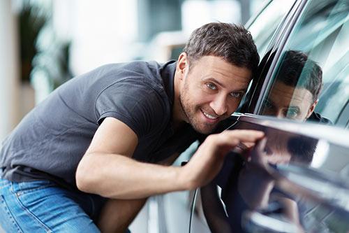 Fahrzeugbewerten-Aussenansicht